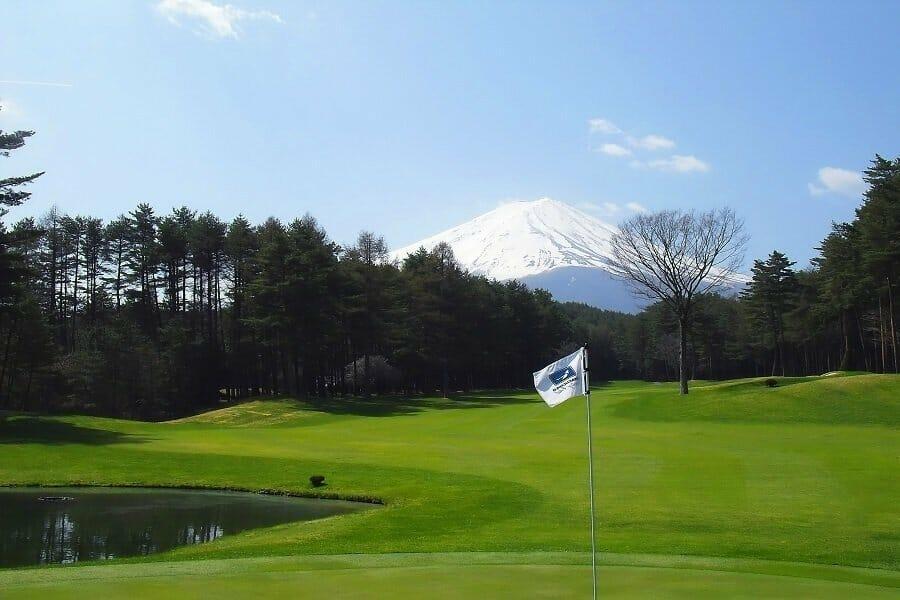 カントリー クラブ リゾート 富士